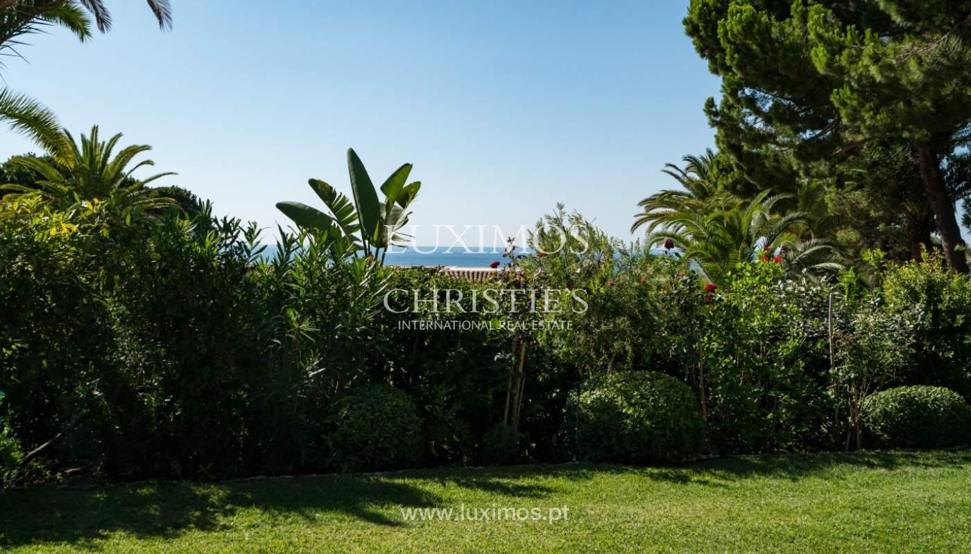 Sale of luxury villa in Porches, Lagoa, Algarve, Portugal_148888