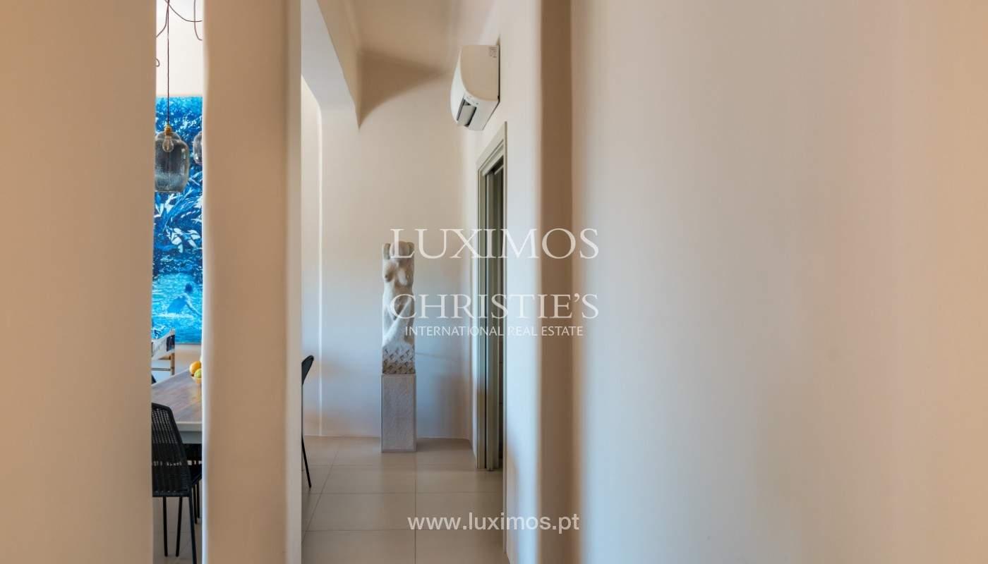 Sale of luxury villa in Porches, Lagoa, Algarve, Portugal_148909