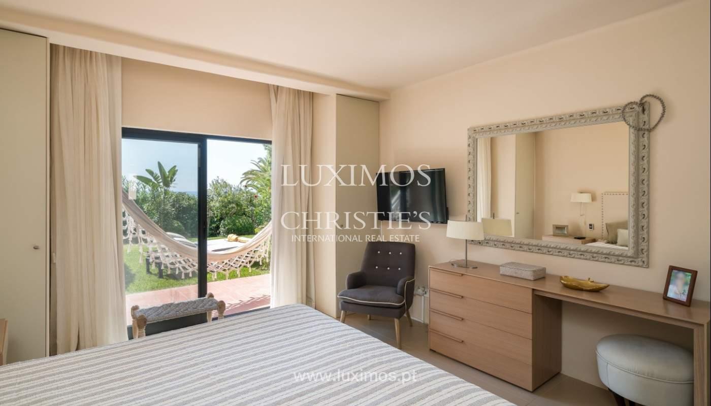 Sale of luxury villa in Porches, Lagoa, Algarve, Portugal_148914
