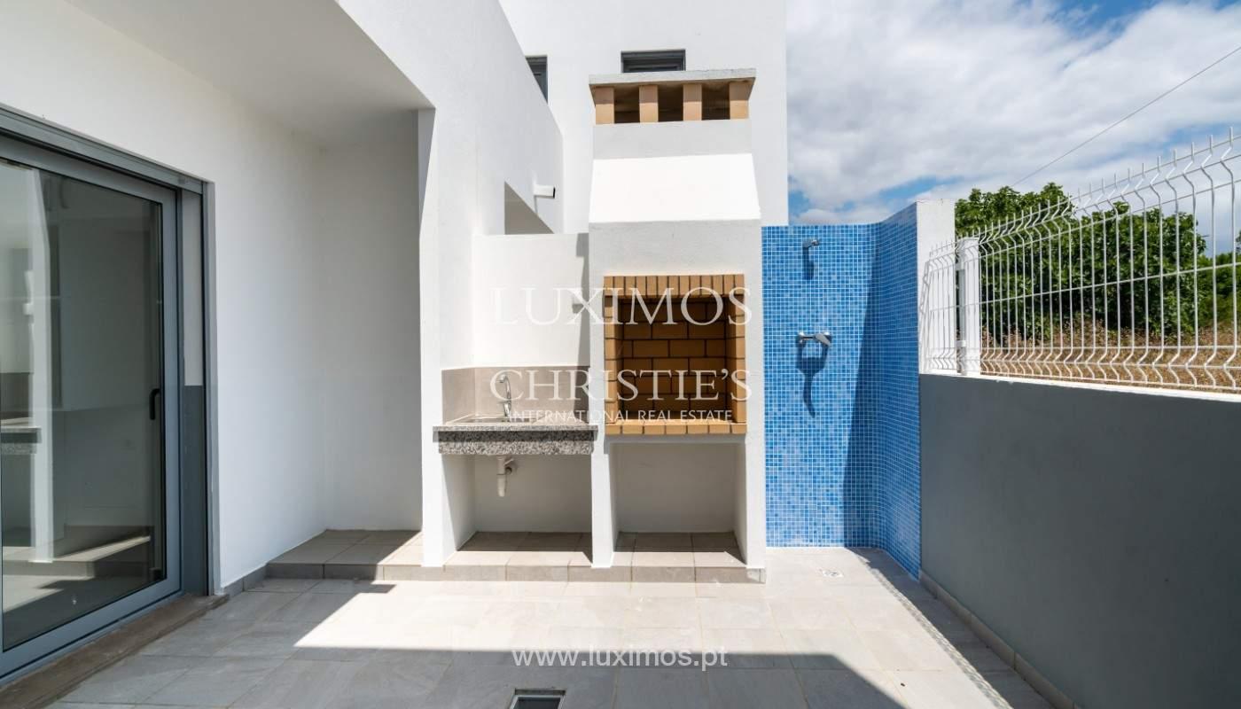 Nova Moradia V2, com piscina, Vila Nova de Cacela, Algarve_148921