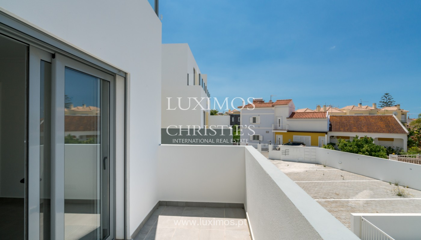 New 2 Bedroom Villa, with swimming pool, Vila Nova de Cacela, Algarve_148962