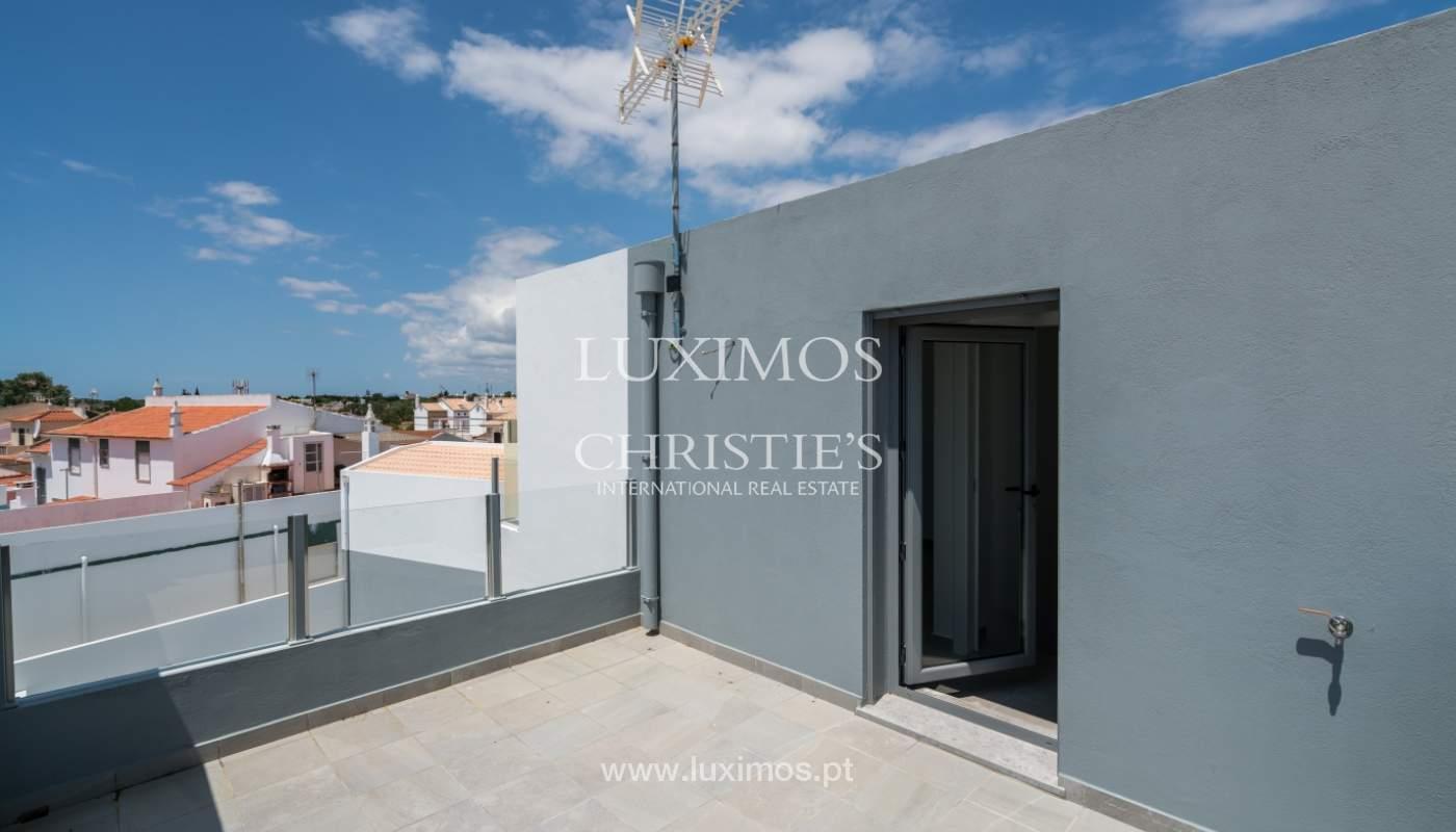 Neue Villa V2, mit Schwimmbad, Vila Nova de Cacela, Algarve_149000