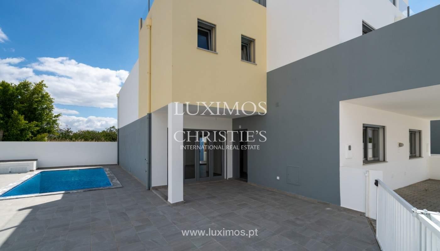 Neue Villa V2, mit Schwimmbad, Vila Nova de Cacela, Algarve_149101