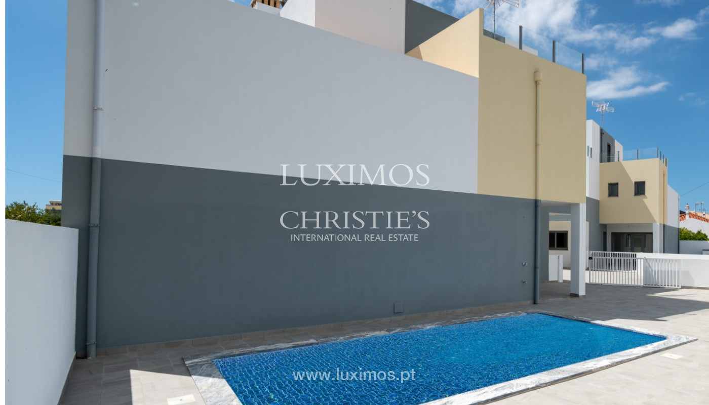 Neue Villa V2, mit Schwimmbad, Vila Nova de Cacela, Algarve_149107
