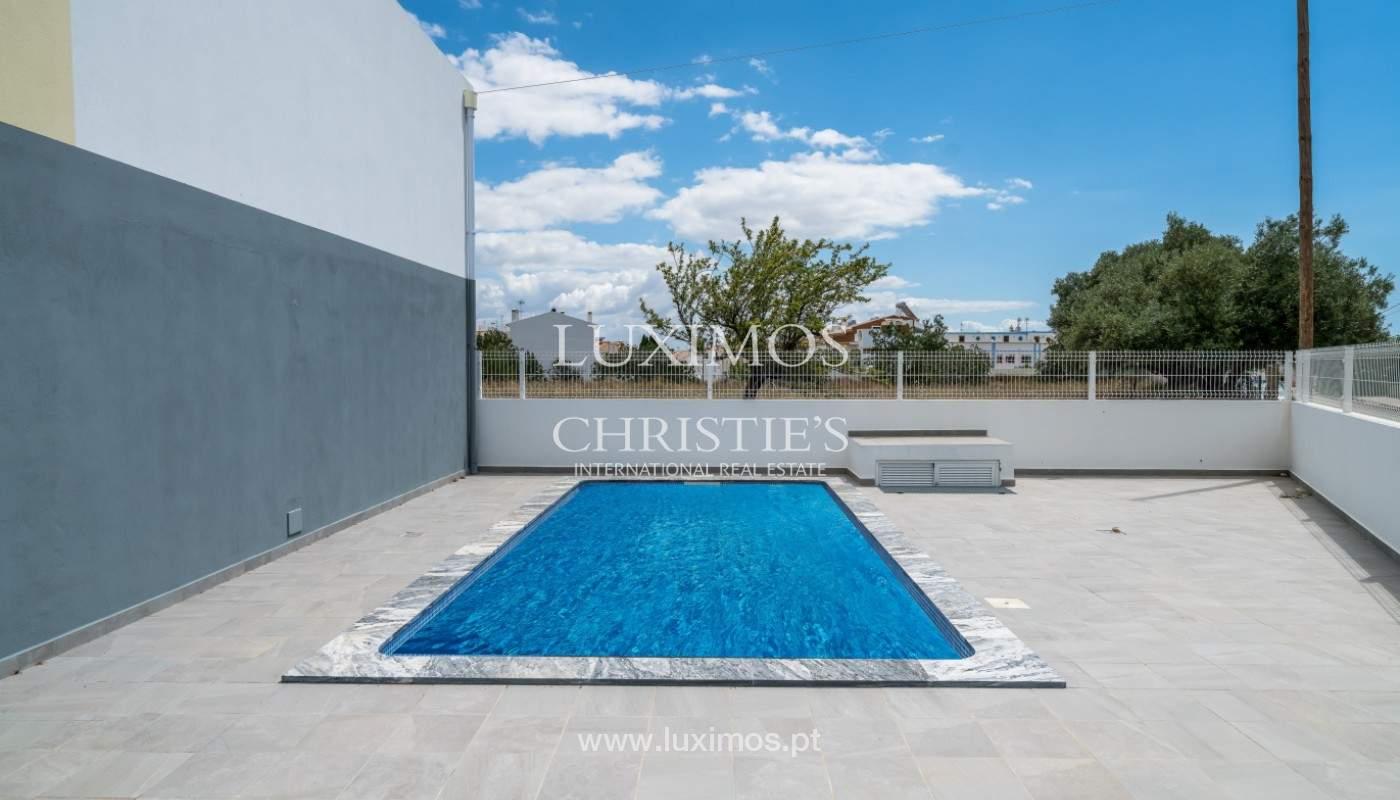 Nova Moradia V2, com piscina, Vila Nova de Cacela, Algarve_149191