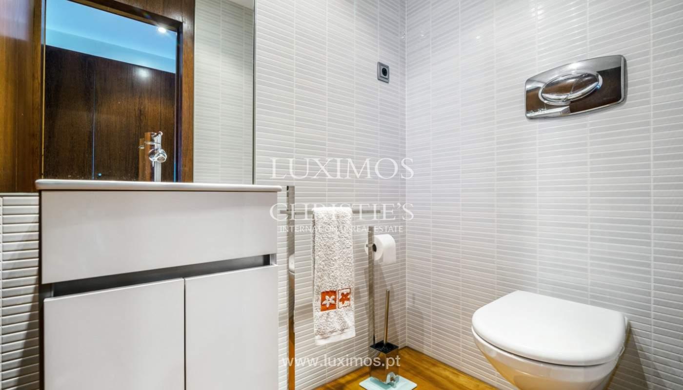 Wohnung mit Balkon und Meerblick, zu verkaufen, Lavra, Matosinhos, Portugal_149197