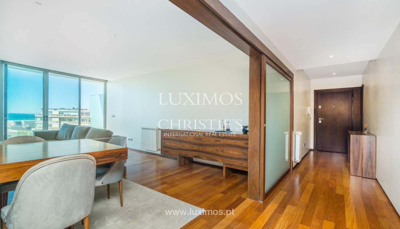 Wohnung mit Balkon und Meerblick, zu verkaufen, Lavra, Matosinhos, Portugal_149200