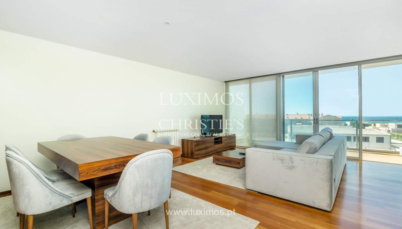Wohnung mit Balkon und Meerblick, zu verkaufen, Lavra, Matosinhos, Portugal_149201