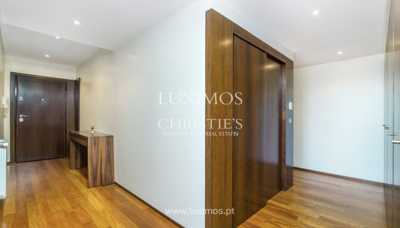 Wohnung mit Balkon und Meerblick, zu verkaufen, Lavra, Matosinhos, Portugal_149202