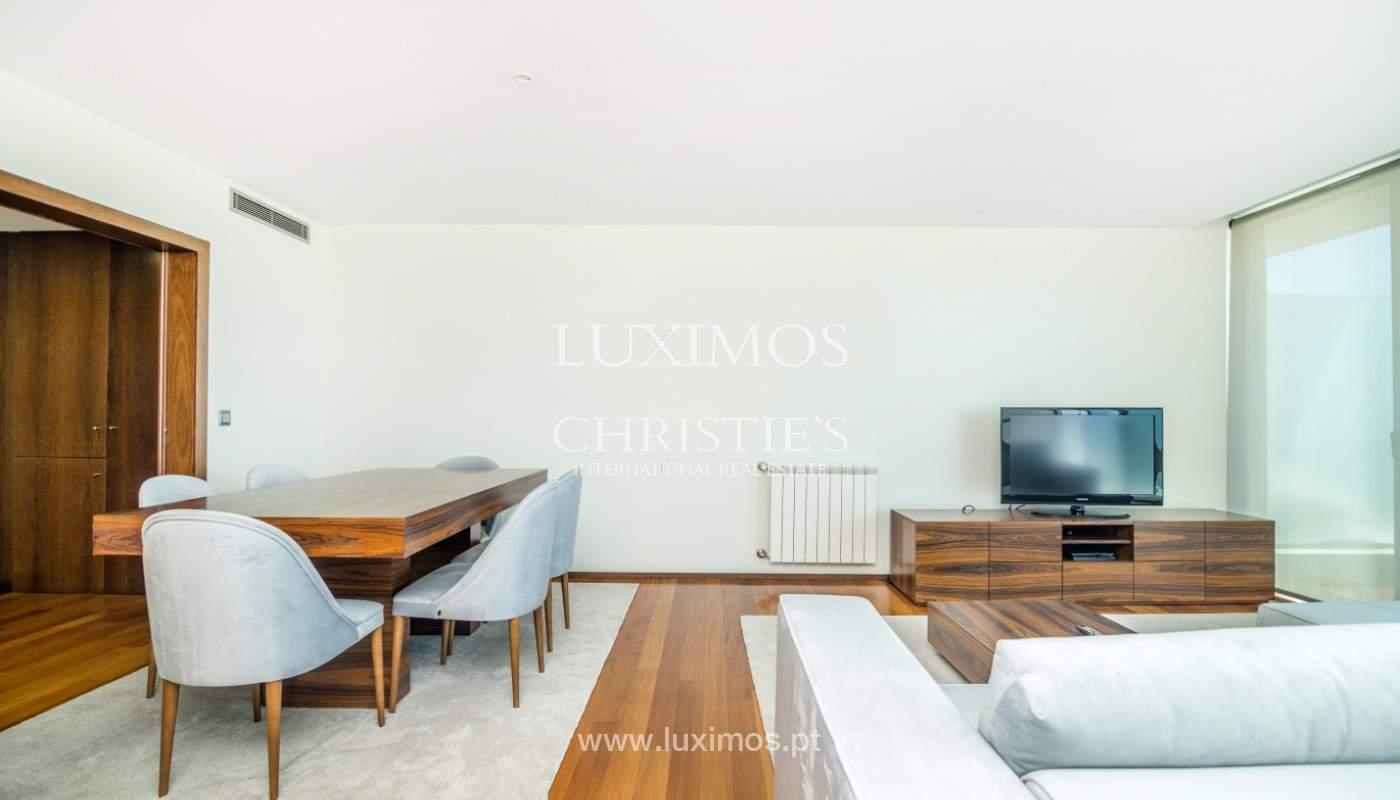 Wohnung mit Balkon und Meerblick, zu verkaufen, Lavra, Matosinhos, Portugal_149203