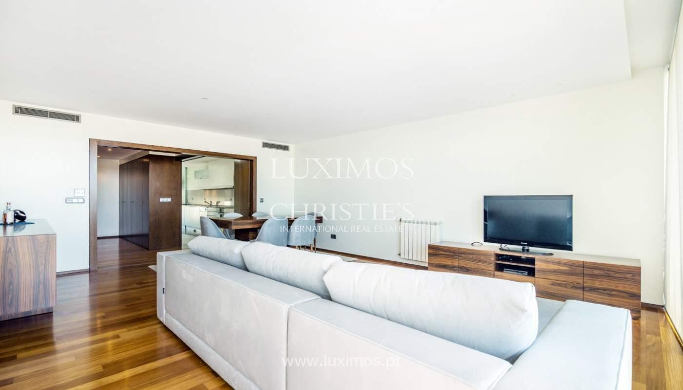 Wohnung mit Balkon und Meerblick, zu verkaufen, Lavra, Matosinhos, Portugal_149205