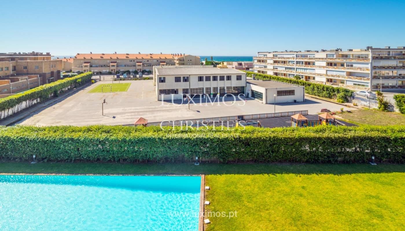 Wohnung mit Balkon und Meerblick, zu verkaufen, Lavra, Matosinhos, Portugal_149209