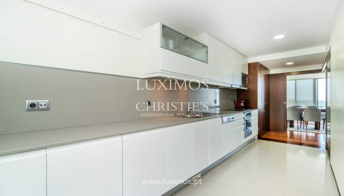 Wohnung mit Balkon und Meerblick, zu verkaufen, Lavra, Matosinhos, Portugal_149211