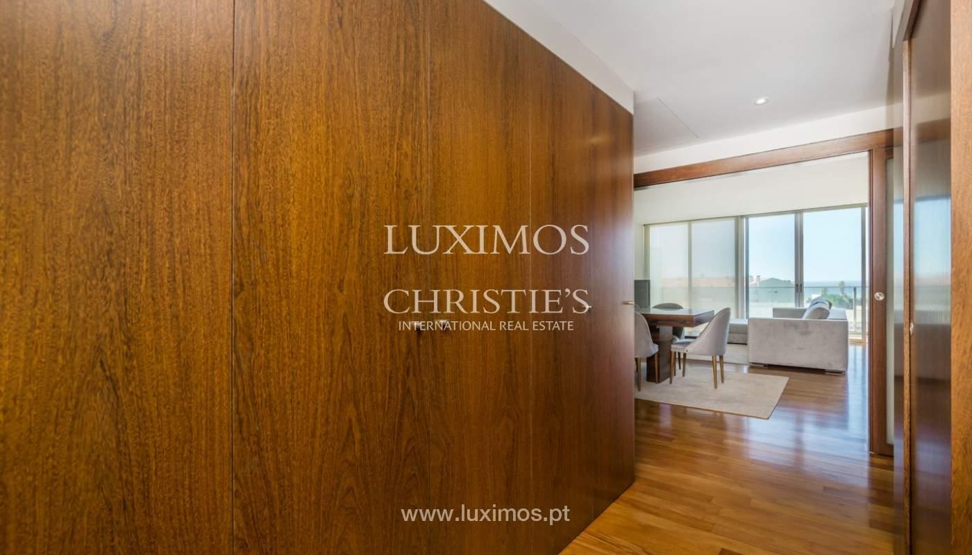 Wohnung mit Balkon und Meerblick, zu verkaufen, Lavra, Matosinhos, Portugal_149213