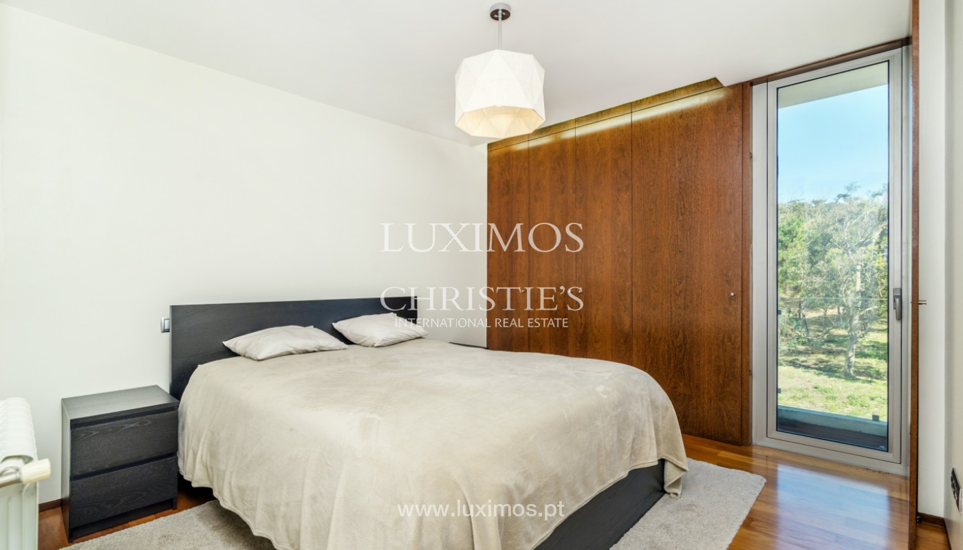 Wohnung mit Balkon und Meerblick, zu verkaufen, Lavra, Matosinhos, Portugal_149217