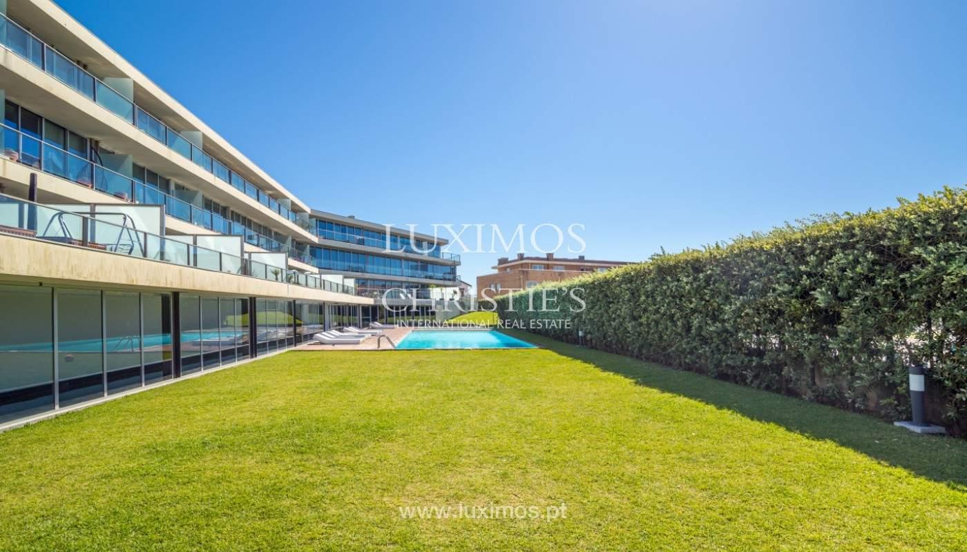 Wohnung mit Balkon und Meerblick, zu verkaufen, Lavra, Matosinhos, Portugal_149218