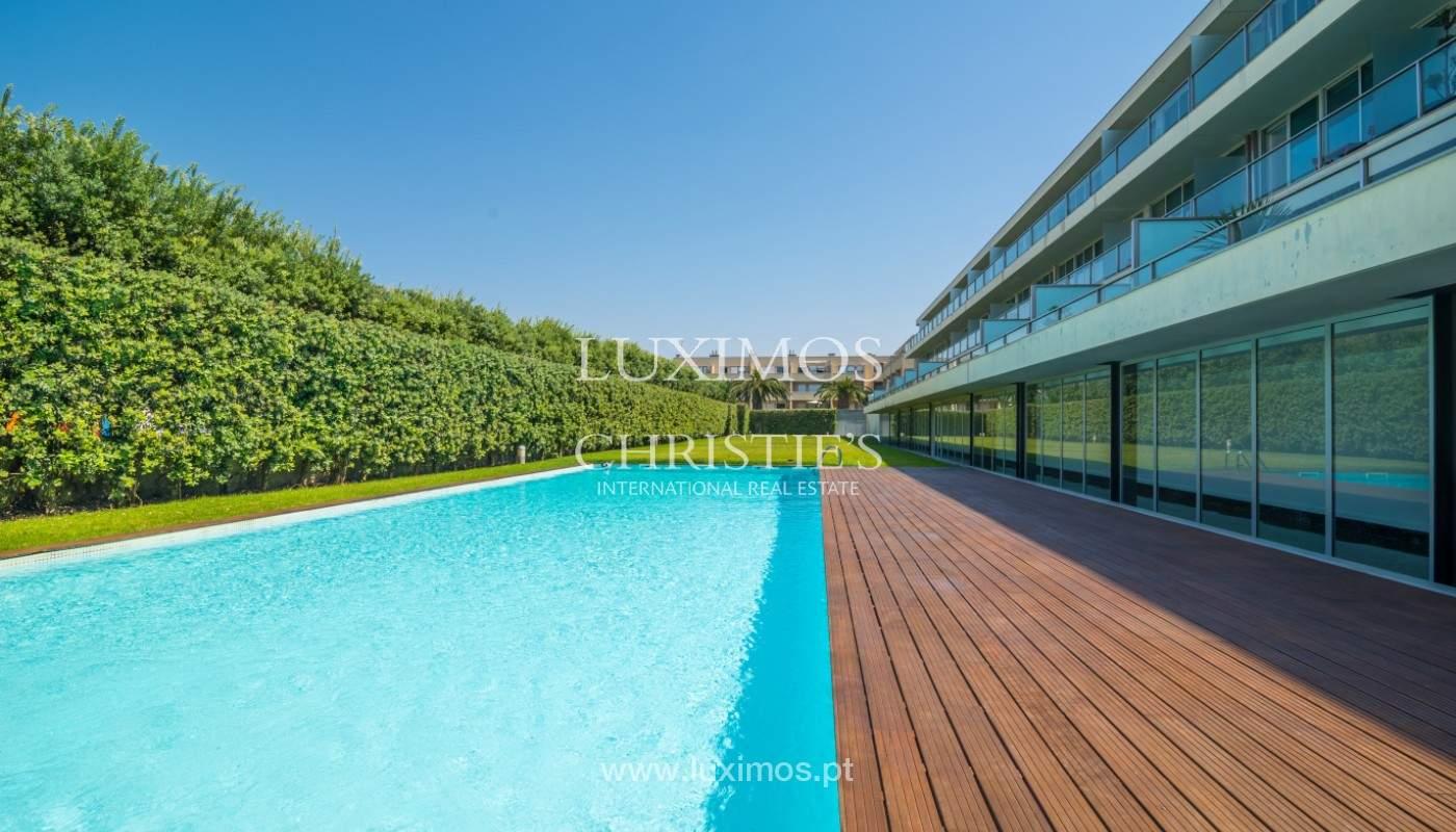 Wohnung mit Balkon und Meerblick, zu verkaufen, Lavra, Matosinhos, Portugal_149220