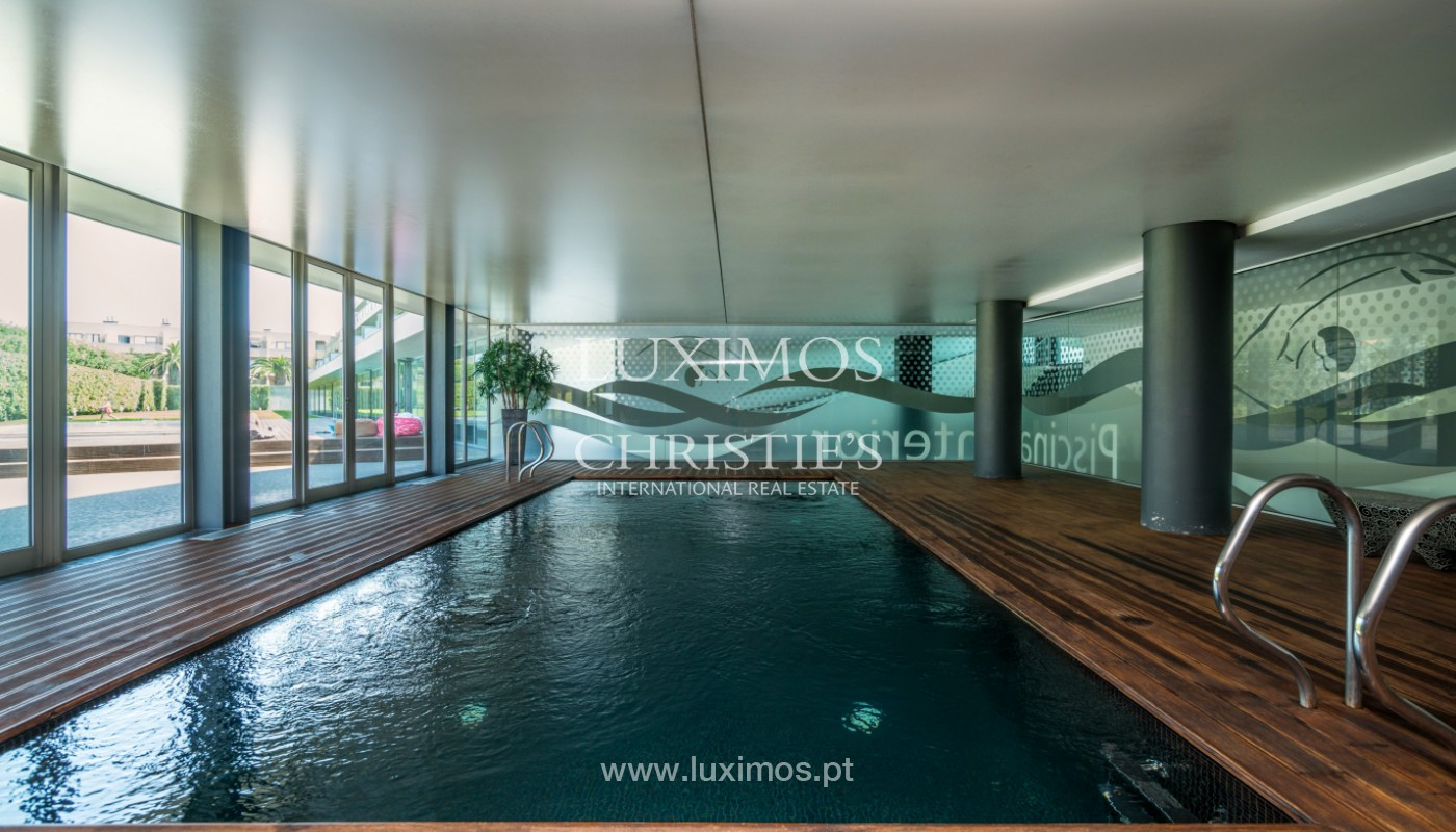 Wohnung mit Balkon und Meerblick, zu verkaufen, Lavra, Matosinhos, Portugal_149221