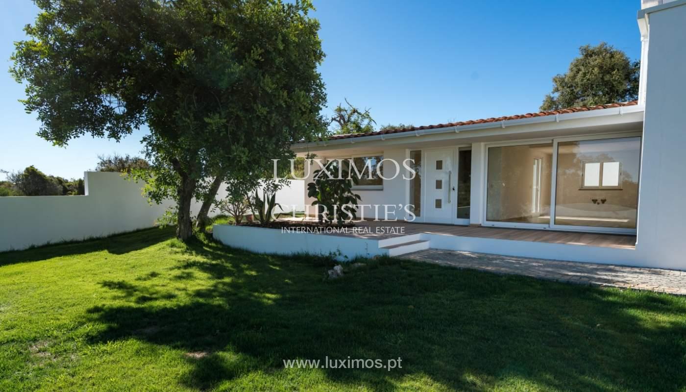 New 5 bedroom Villa, with swimming pool, Santa Barbara de Nexe, Algarve_149224