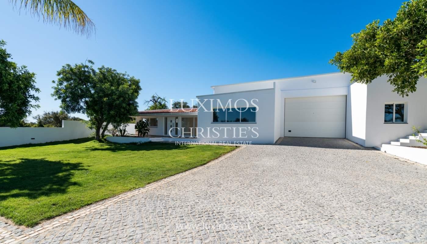 Neue Villa V5, mit Schwimmbad, Santa Barbara de Nexe, Algarve_149225