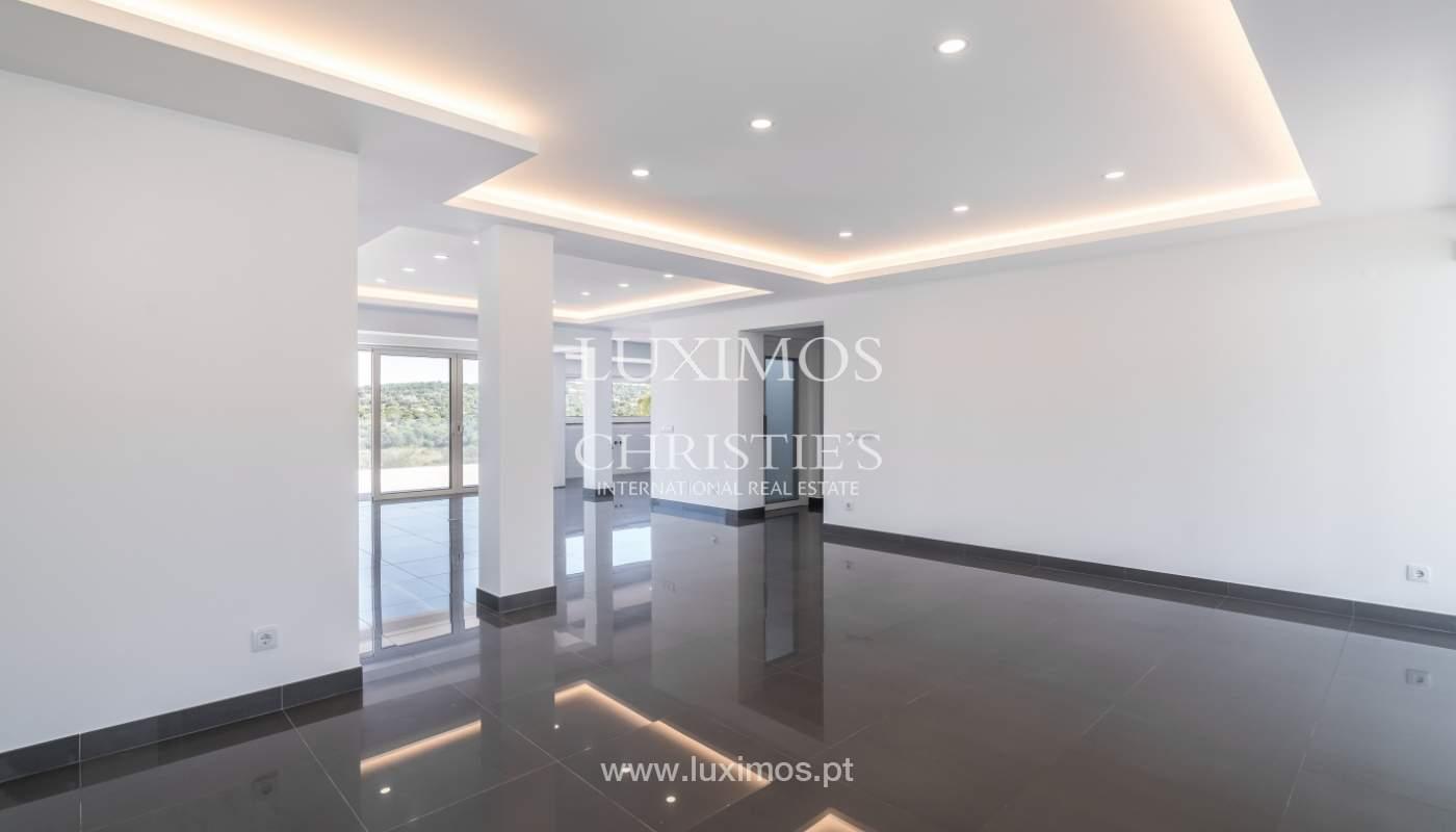 New 5 bedroom Villa, with swimming pool, Santa Barbara de Nexe, Algarve_149254