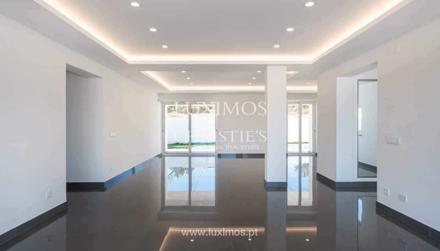 New 5 bedroom Villa, with swimming pool, Santa Barbara de Nexe, Algarve_149257