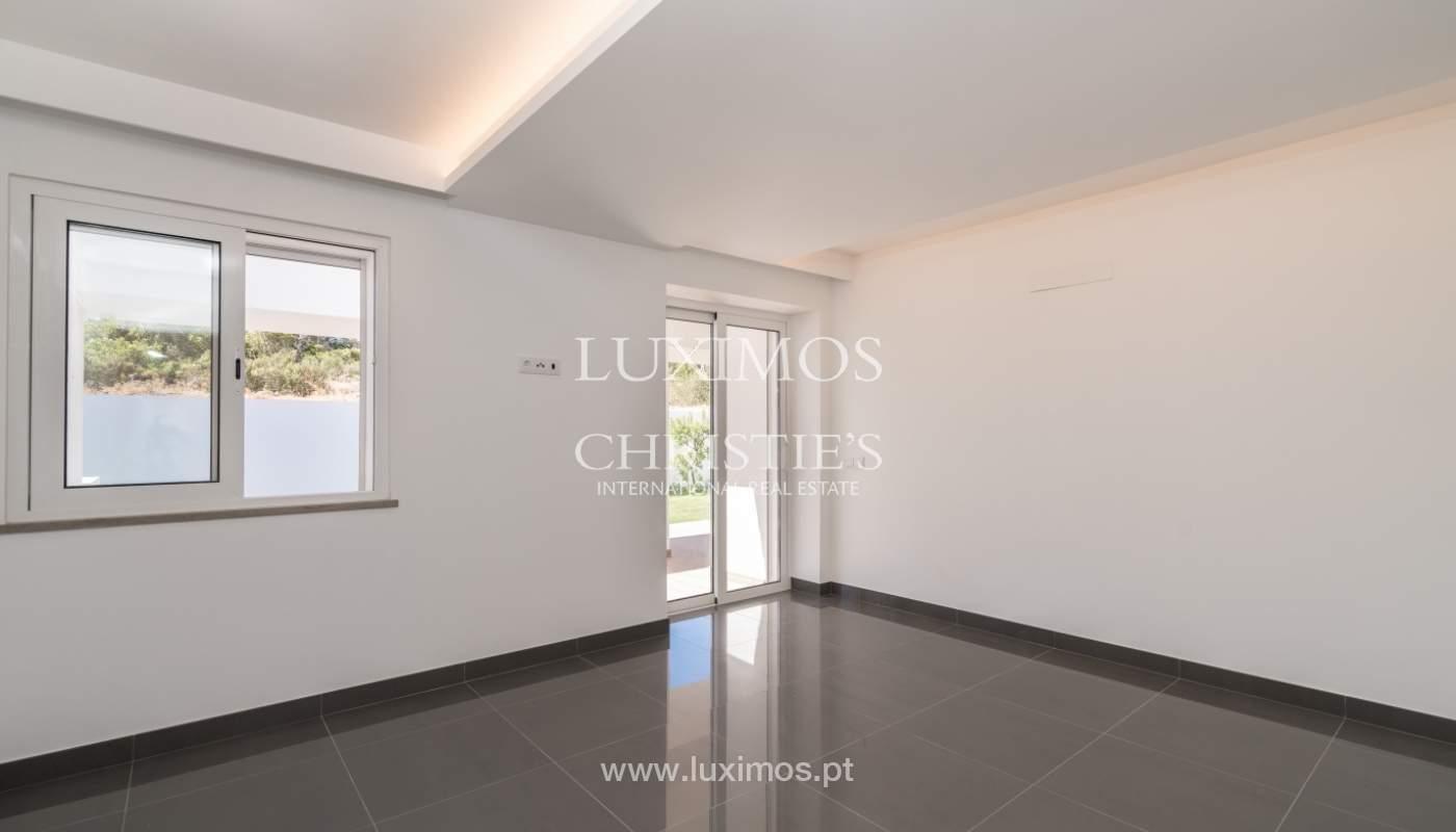 Neue Villa V5, mit Schwimmbad, Santa Barbara de Nexe, Algarve_149260