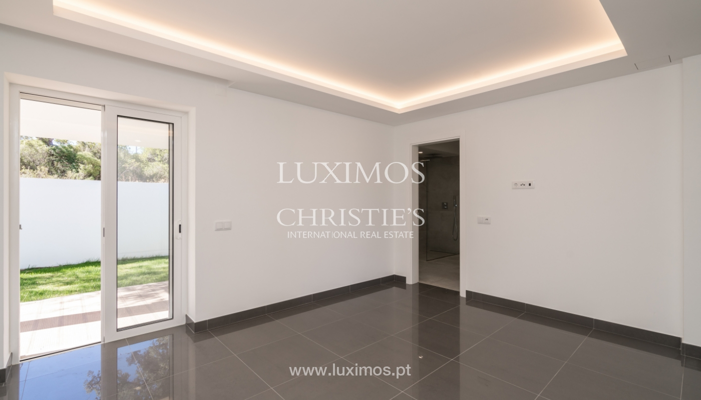 New 5 bedroom Villa, with swimming pool, Santa Barbara de Nexe, Algarve_149271