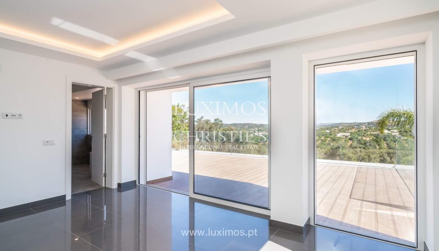 New 5 bedroom Villa, with swimming pool, Santa Barbara de Nexe, Algarve_149275
