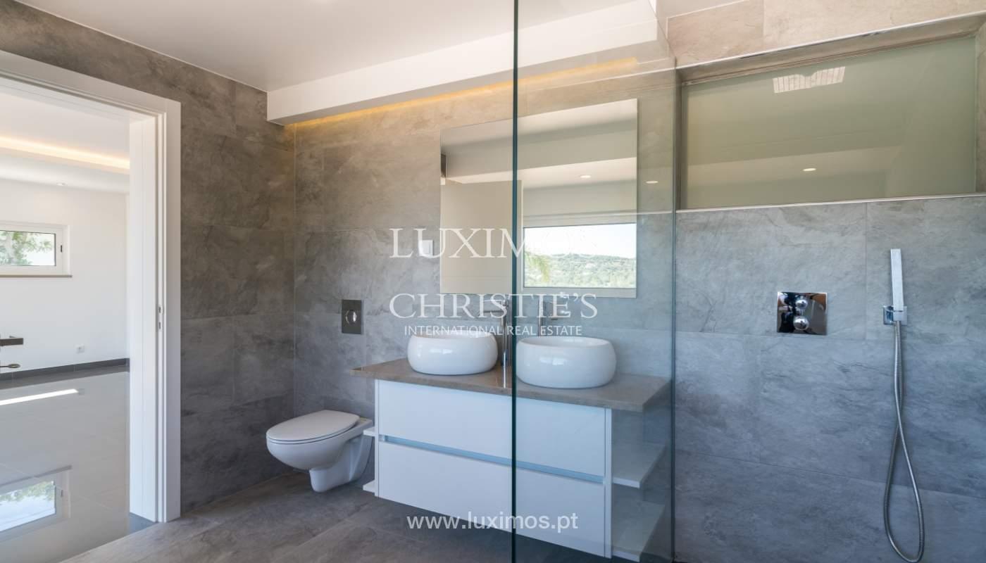 New 5 bedroom Villa, with swimming pool, Santa Barbara de Nexe, Algarve_149278