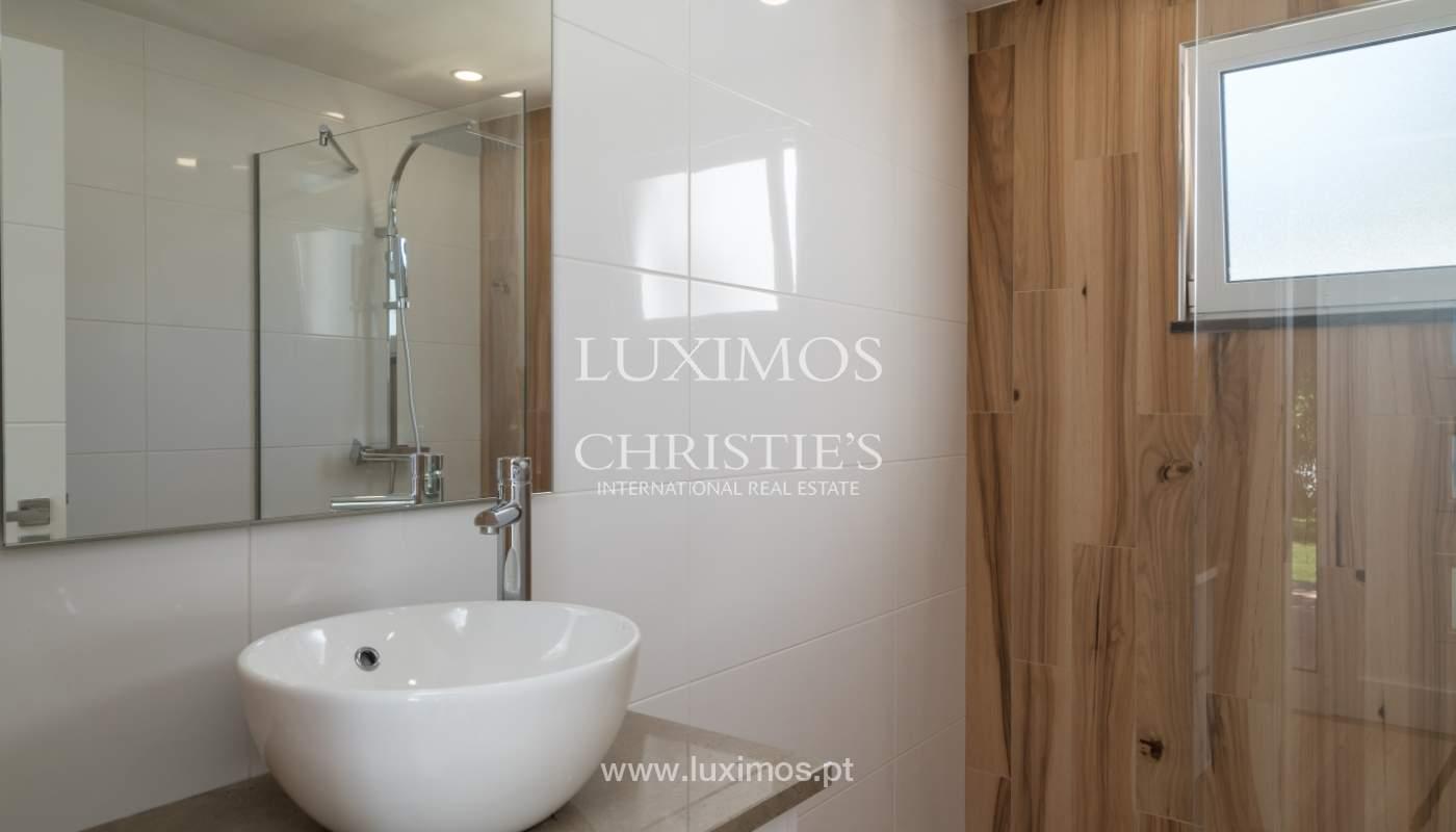 New 5 bedroom Villa, with swimming pool, Santa Barbara de Nexe, Algarve_149284