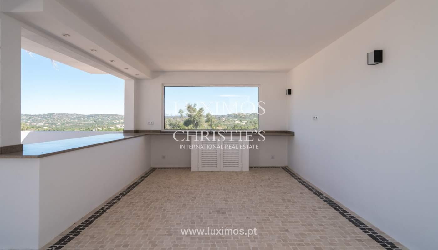 New 5 bedroom Villa, with swimming pool, Santa Barbara de Nexe, Algarve_149288