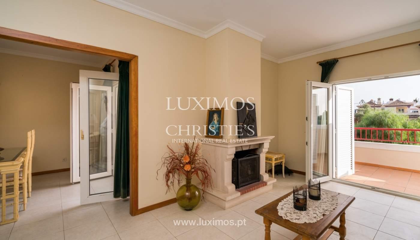 Villa de 2 dormitorios, con piscina, en venta, Carvoeiro, Algarve_149404