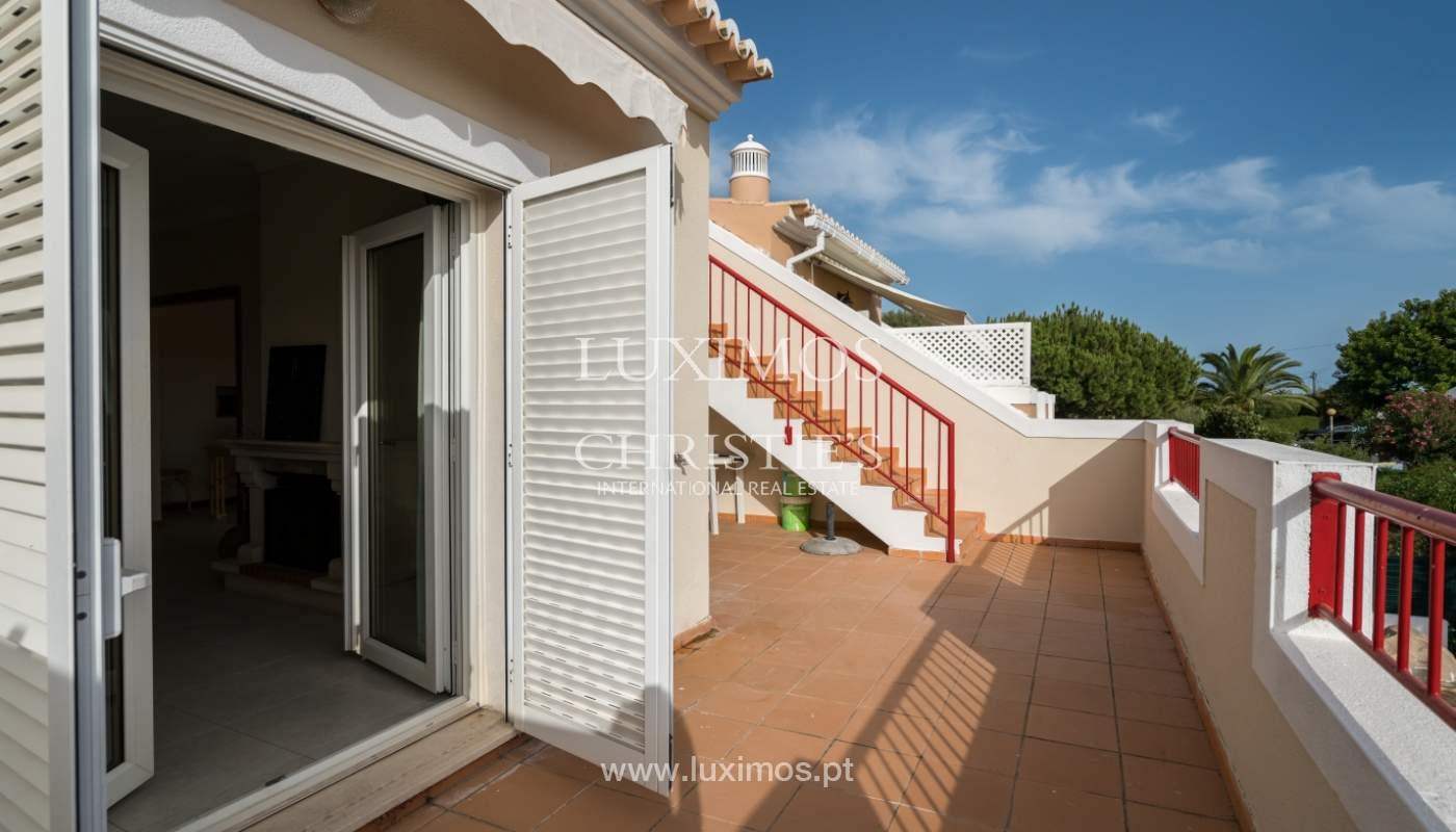 Villa de 2 dormitorios, con piscina, en venta, Carvoeiro, Algarve_149406