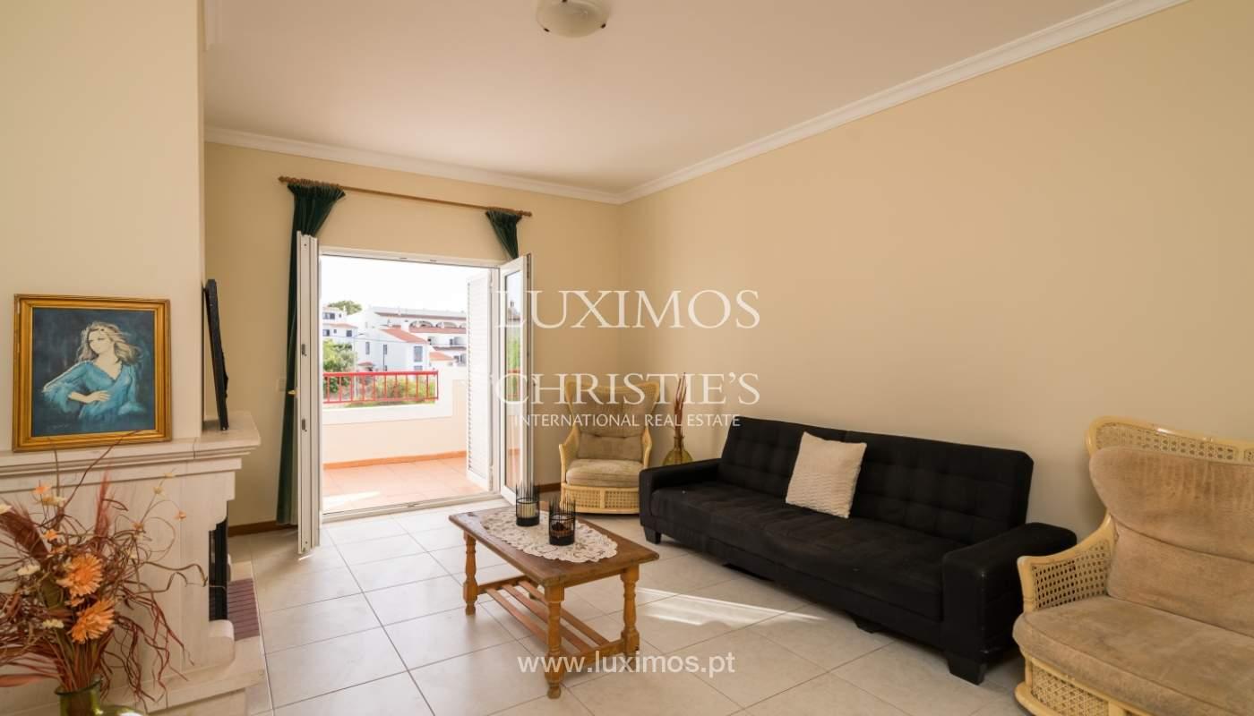 Villa de 2 dormitorios, con piscina, en venta, Carvoeiro, Algarve_149408