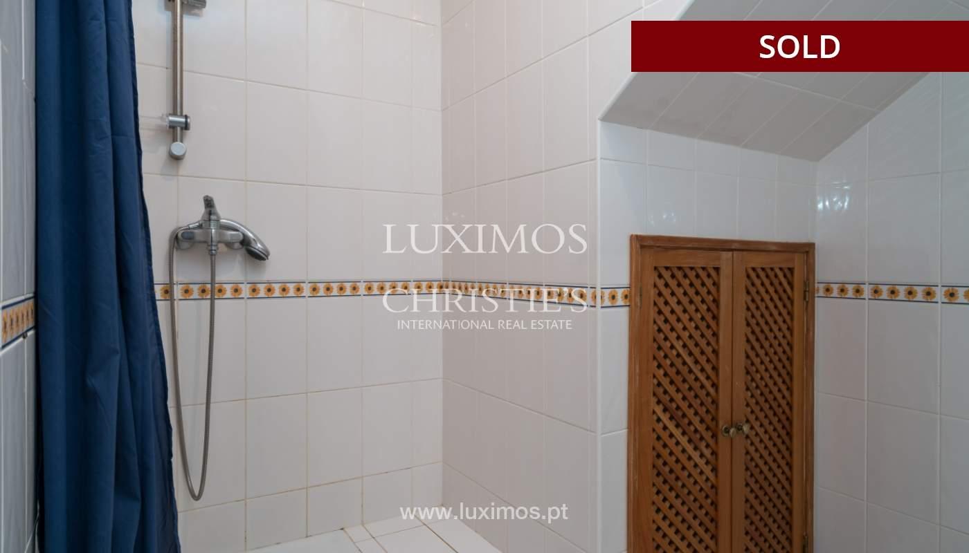 Villa de 2 dormitorios, con piscina, en venta, Carvoeiro, Algarve_149421