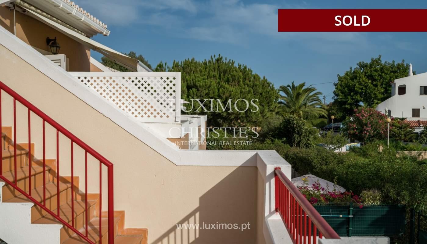Villa de 2 dormitorios, con piscina, en venta, Carvoeiro, Algarve_149425