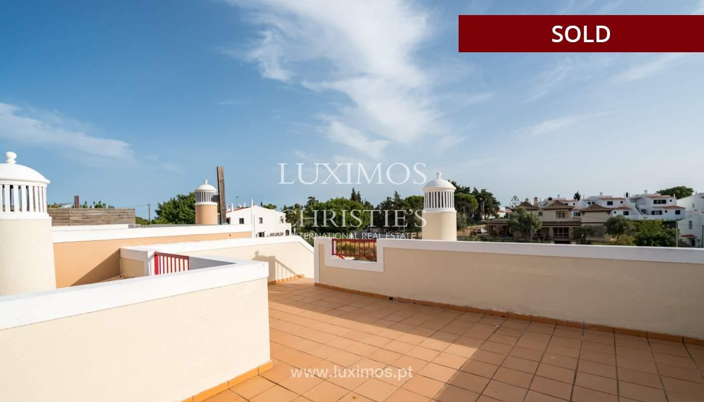 Villa de 2 dormitorios, con piscina, en venta, Carvoeiro, Algarve_149430