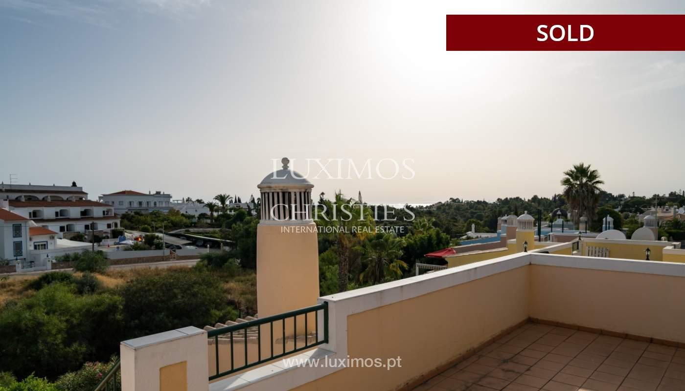 Villa de 2 dormitorios, con piscina, en venta, Carvoeiro, Algarve_149431