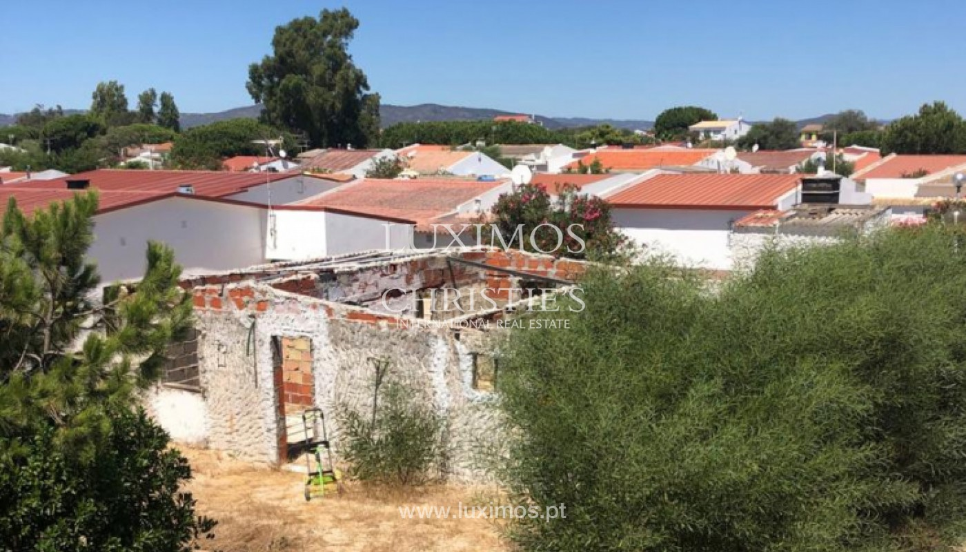 Plot of land, with possibility of contruction, Ilha da Armona, Olhão, Algarve_149435