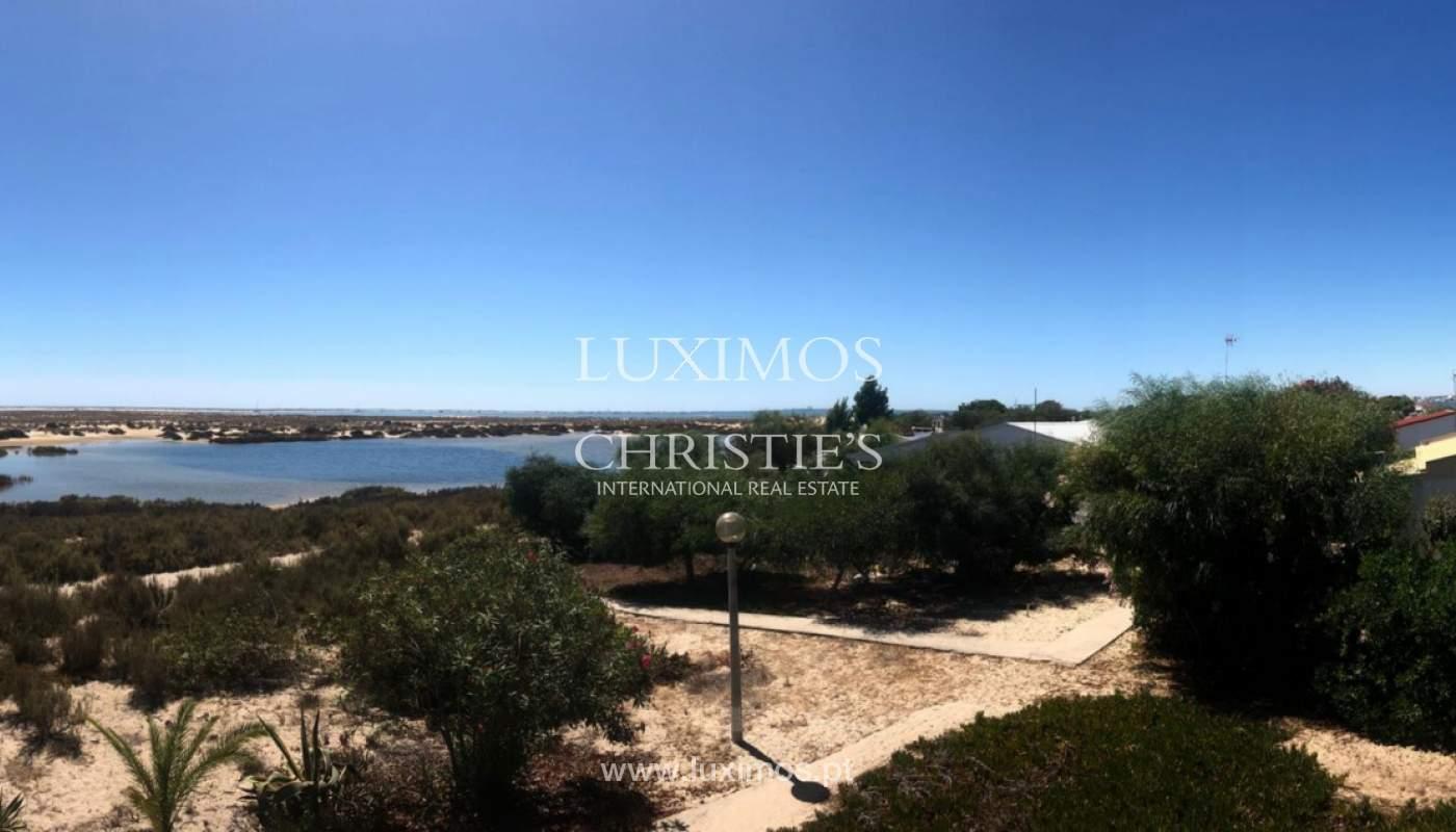 Plot of land, with possibility of contruction, Ilha da Armona, Olhão, Algarve_149440