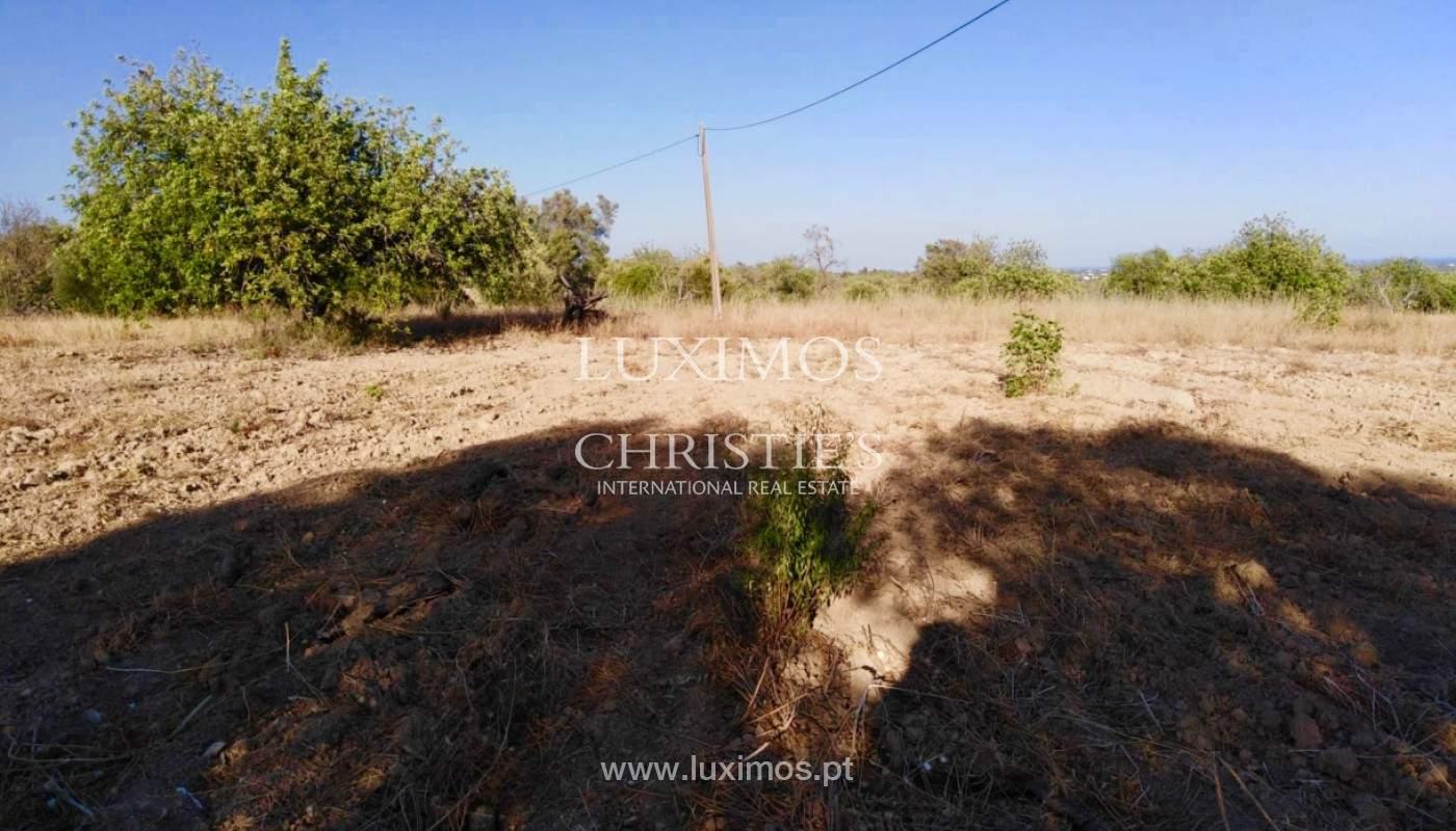 Terreno con proyecto aprobado, Santo Estevão, Tavira, Algarve_149441