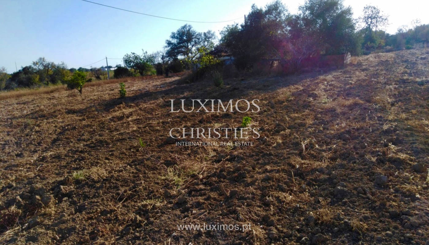 Terreno con proyecto aprobado, Santo Estevão, Tavira, Algarve_149442