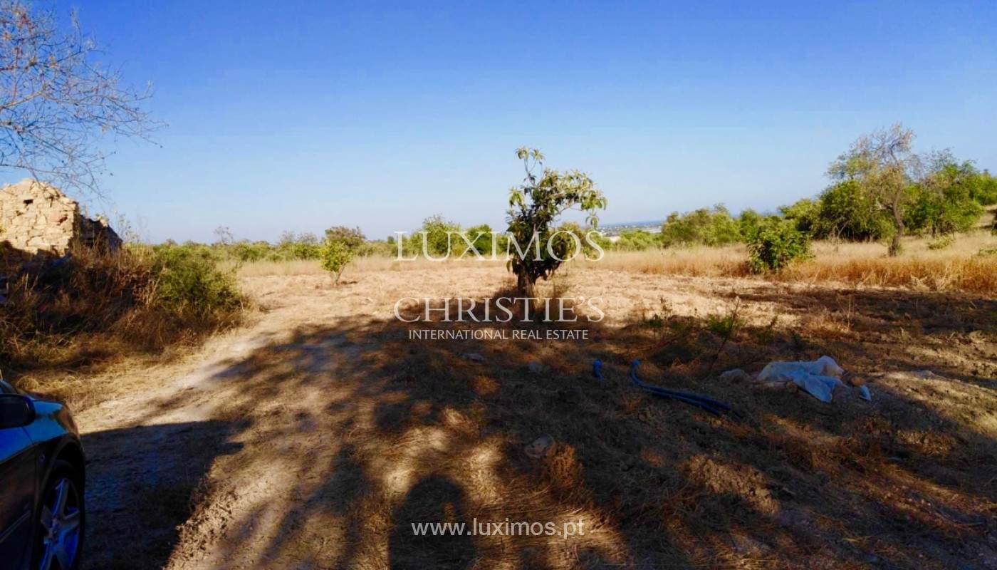 Terreno con proyecto aprobado, Santo Estevão, Tavira, Algarve_149444