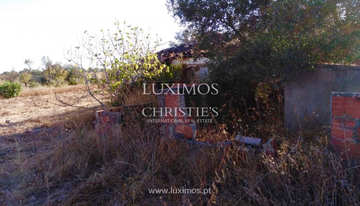 Terreno con proyecto aprobado, Santo Estevão, Tavira, Algarve_149446