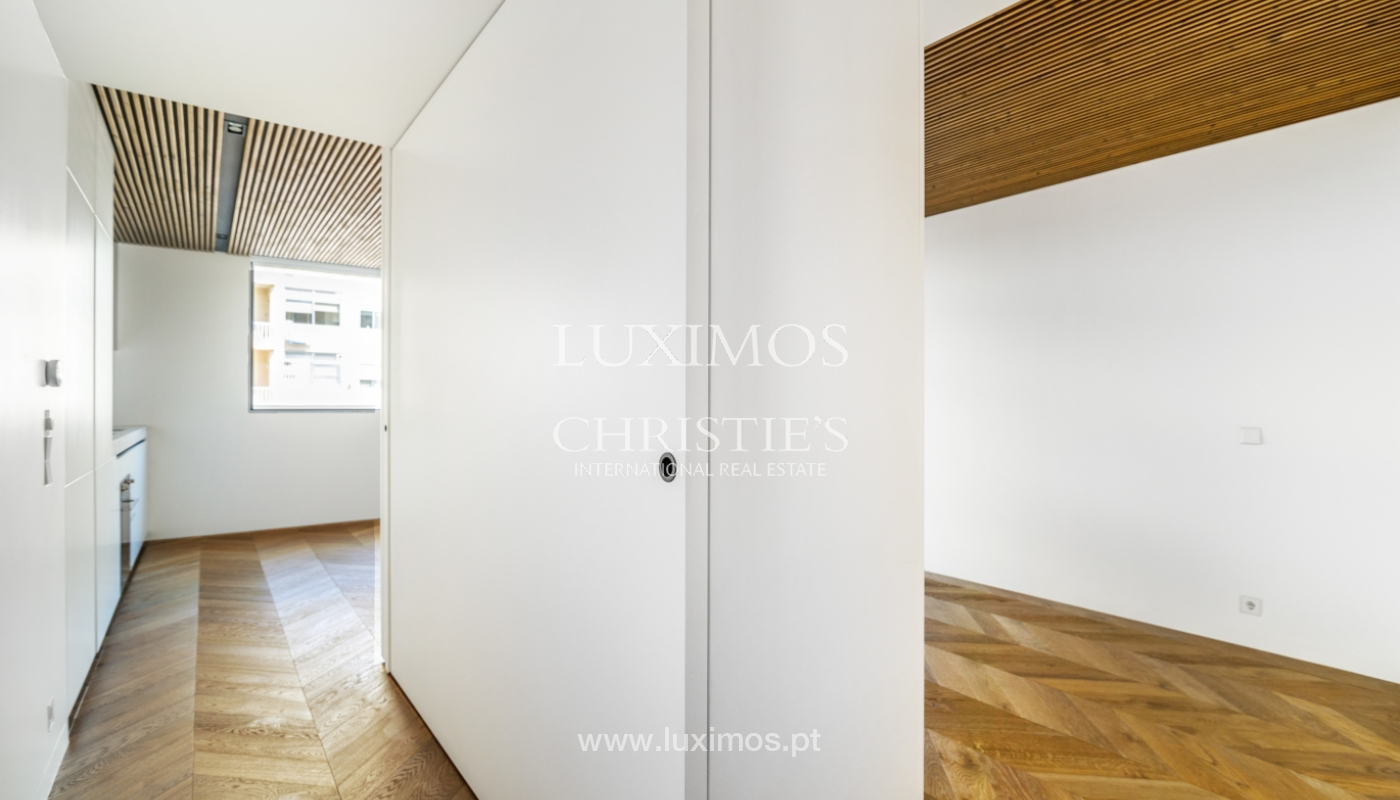 Apartamento novo, para venda, na Foz do Douro_149545