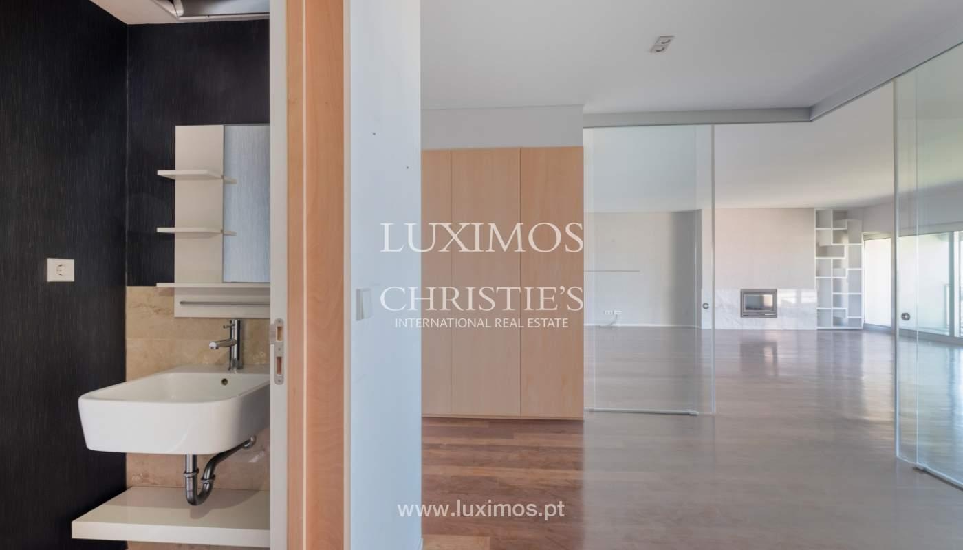 Venda de apartamento de luxo em frente à praia, Matosinhos Sul, Porto_149587