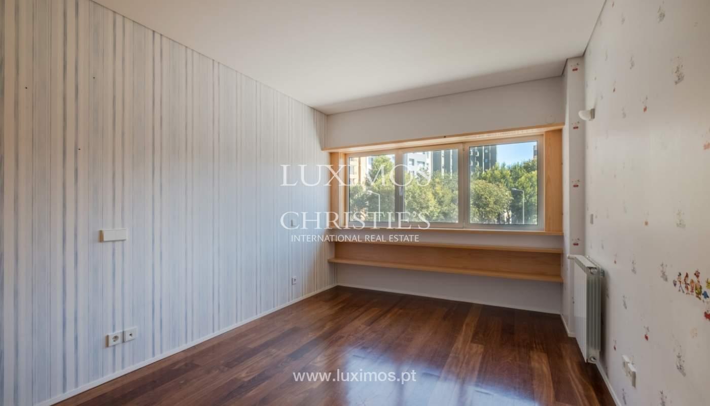 Venda de apartamento de luxo em frente à praia, Matosinhos Sul, Porto_149591
