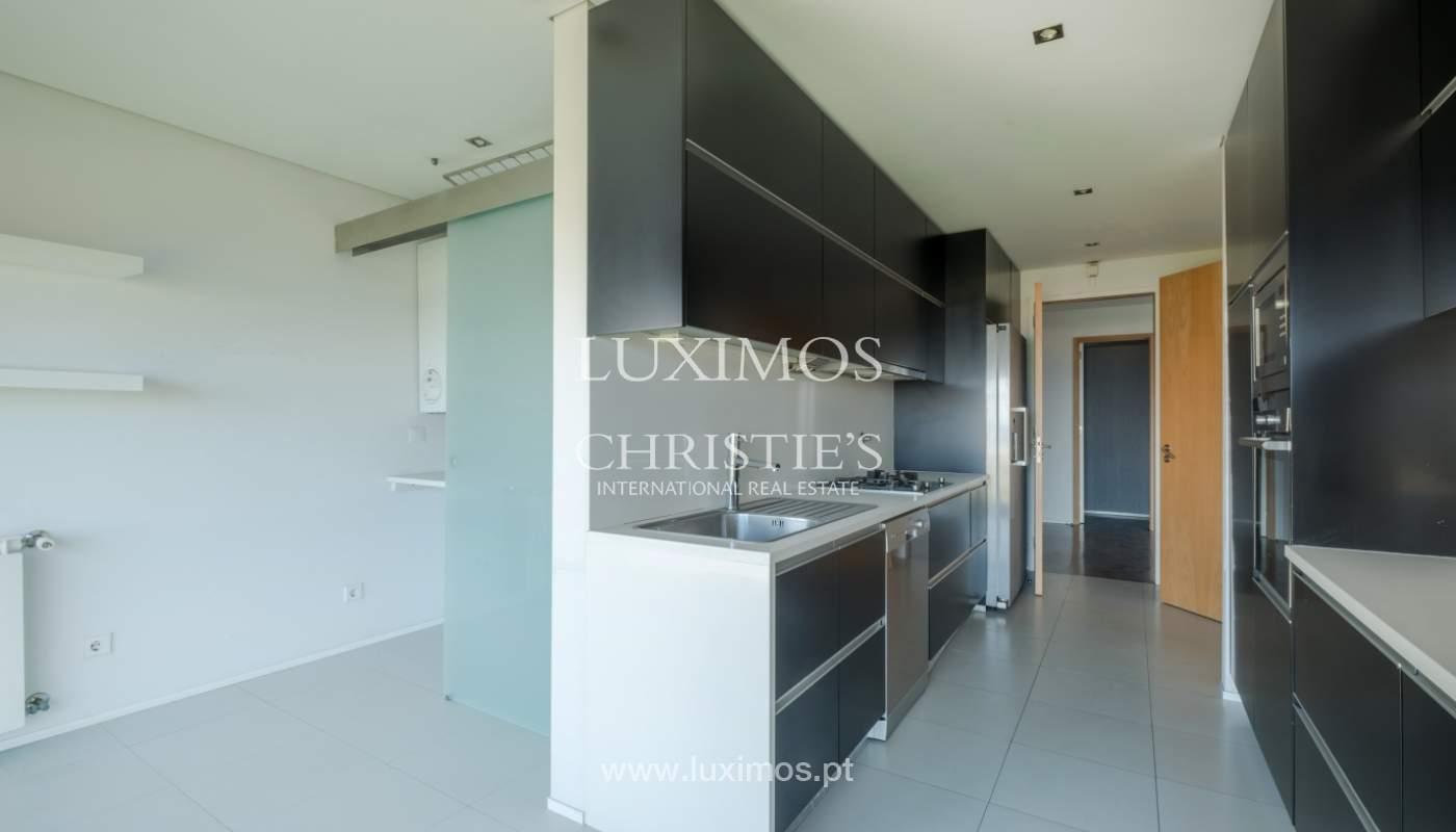 Venda de apartamento de luxo em frente à praia, Matosinhos Sul, Porto_149592