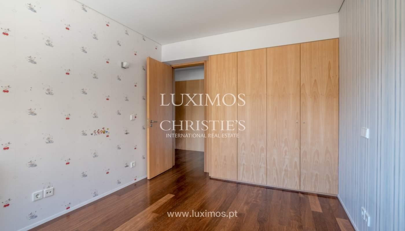 Venda de apartamento de luxo em frente à praia, Matosinhos Sul, Porto_149593